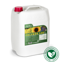 POLYBORON 140 FOLIAR FERTILIZER